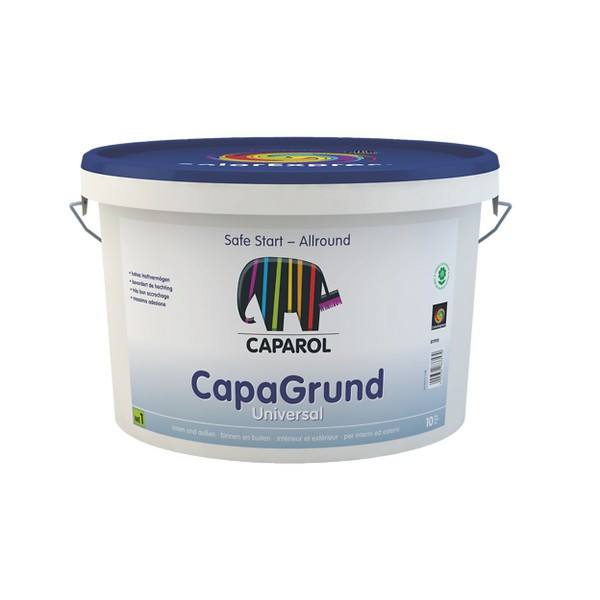 Caparol CapaGrund Universal 10l
