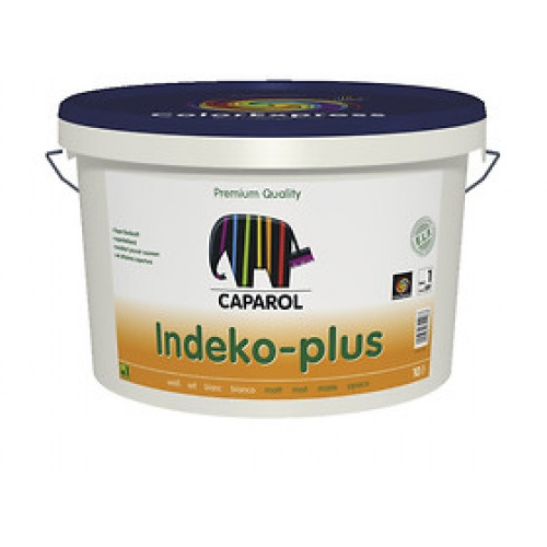 Caparol Indeko plus 10l mat