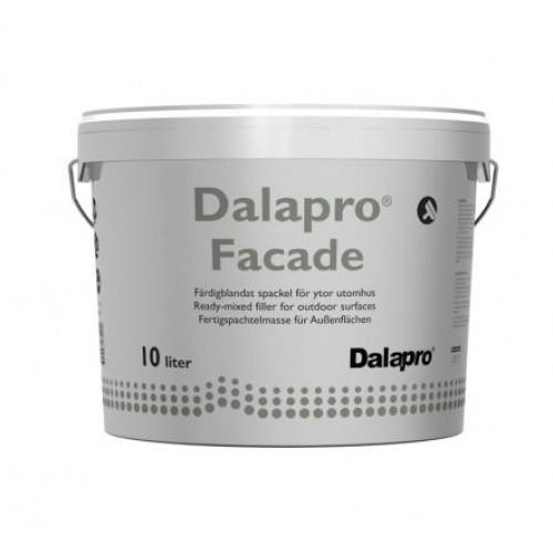 Dalapro Facade plamuur 10l