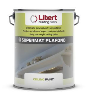 Libert Supermat plafonds 10l