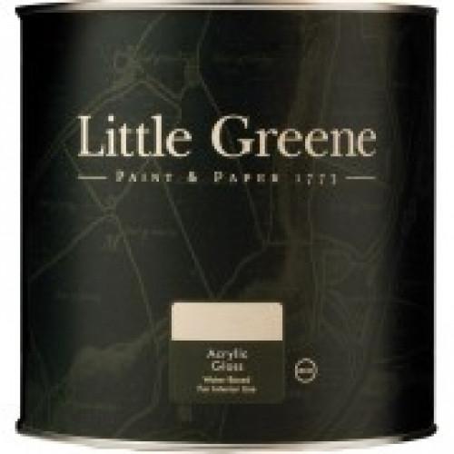 Little Greene Intelligent gloss 2,5l