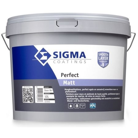 Sigma Perfect matt 5l