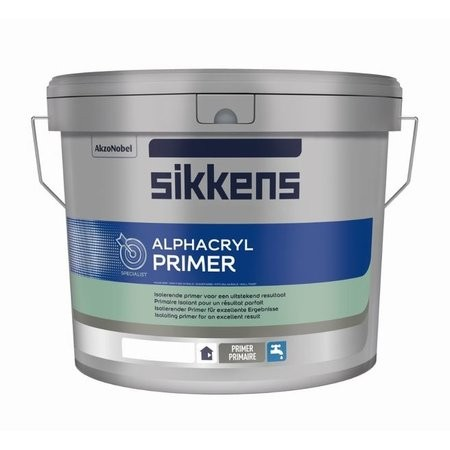 Sikkens alphacryl primer 5l