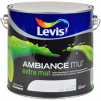 Levis Ambiance Mur Extra mat 5l
