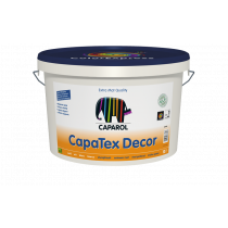Caparol Capatex decor 10L mat