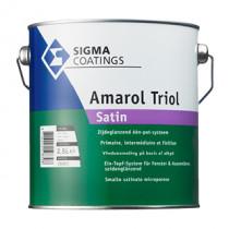 Sigma Amarol Triol Satin 2,5l éénpotsysteem