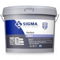 Sigma Perfect matt 10l