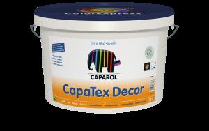 Caparol Capatex decor 10L mat