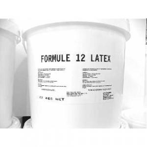 Articolour Formule 12 latex 25kgs (matte muurverf voor binnen)