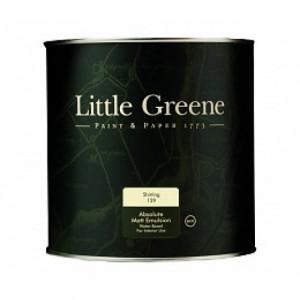 Little Greene Absolute matt emulsion 2,5l