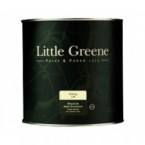 Little Greene Absolute matt emulsion 10l