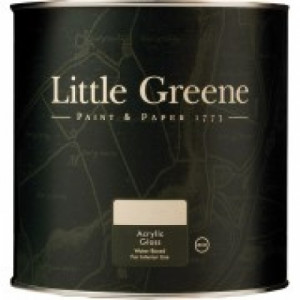 Little Greene Intelligent gloss 2,5l
