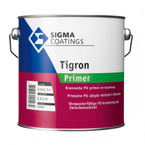 Sigma Tigron primer 1l