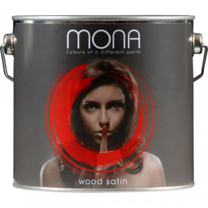 Articolour Wood Satin 2,5l
