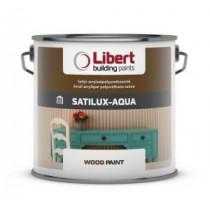 Libert Satilux Aqua 1L zijdeglanzend